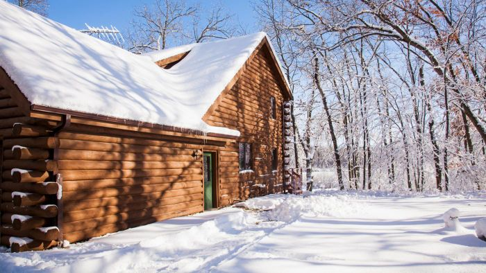 How Can You Find Rent-to-Own Cabins?