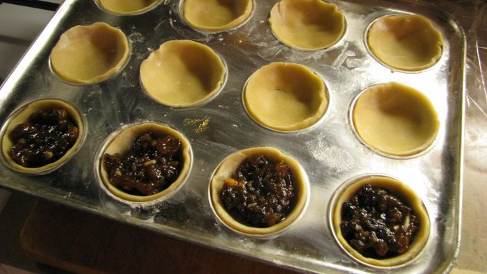 What Are Some Good Recipes for Homemade Mincemeat?