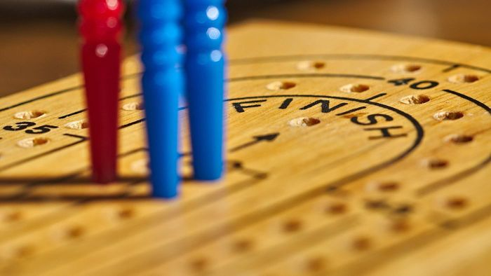 What Are Some of the Official Rules of Cribbage?
