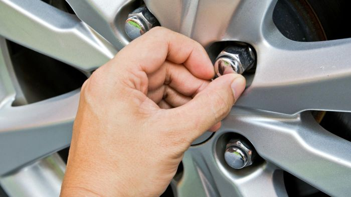 What Is a Lug Nut?
