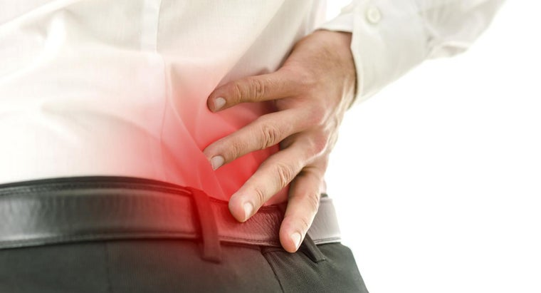 What Are Some of the Symptoms of Spinal Stenosis Leg Pain?