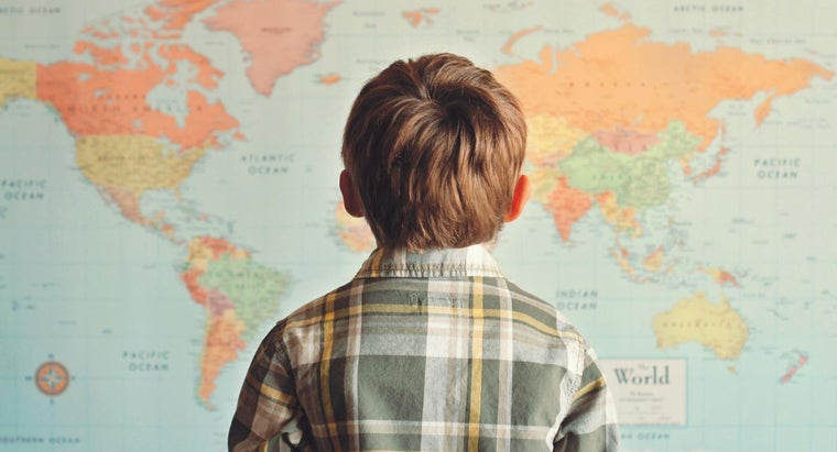 What Are Some United States Map Games for Kids?