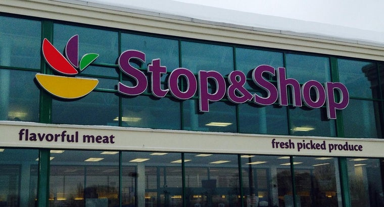 What Services Does Stop & Shop Offer to Customers?