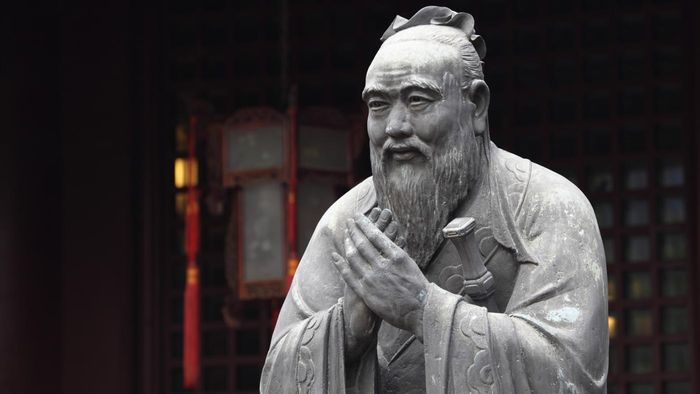 What Are Some Famous Quotes by Confucius?