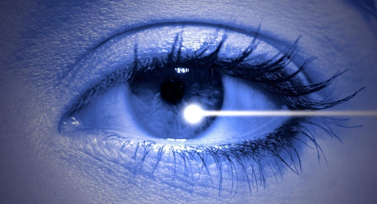 What Are the Differences Between LASIK and PRK?
