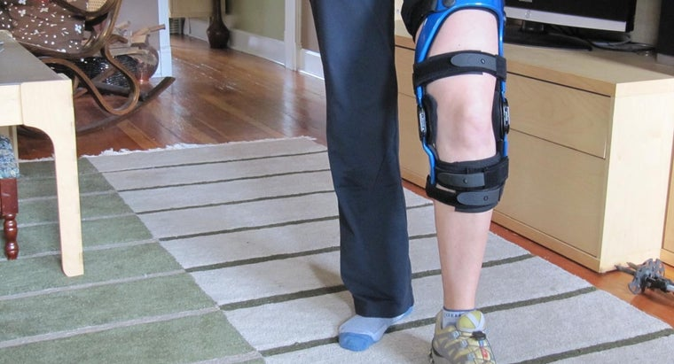 What Is the Recovery Time for Knee Surgery?