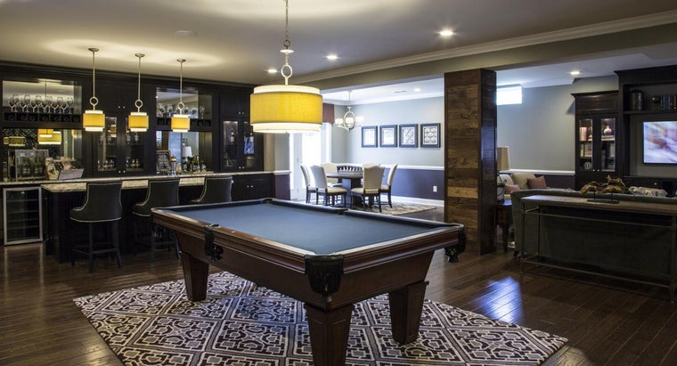 What Are Some DIY Basement Remodeling Ideas?