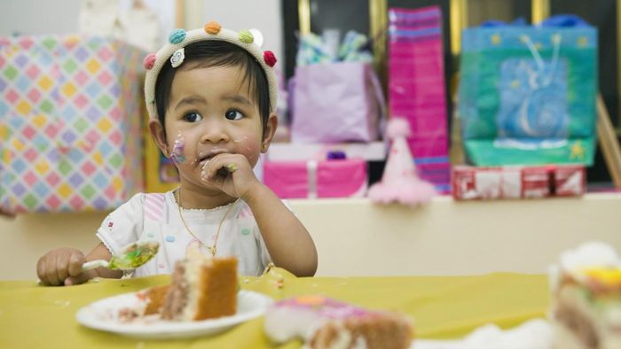 What are the best party places for toddlers?