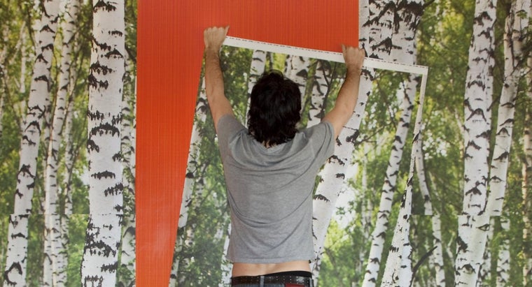 Does Home Depot Sell Wallpaper?