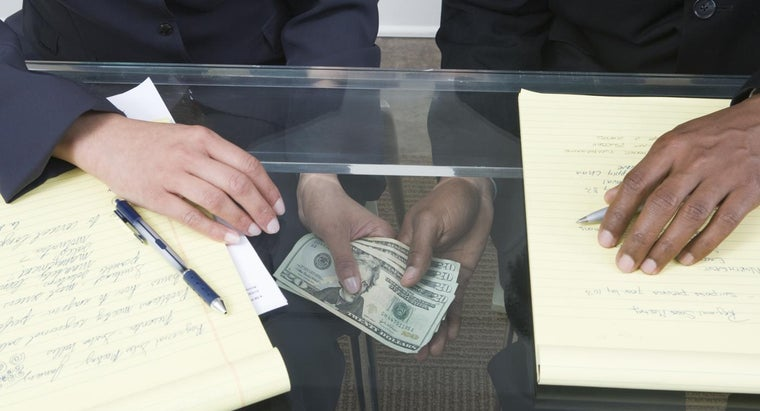 Do You Have to File Tax for Under the Table Cash Jobs?