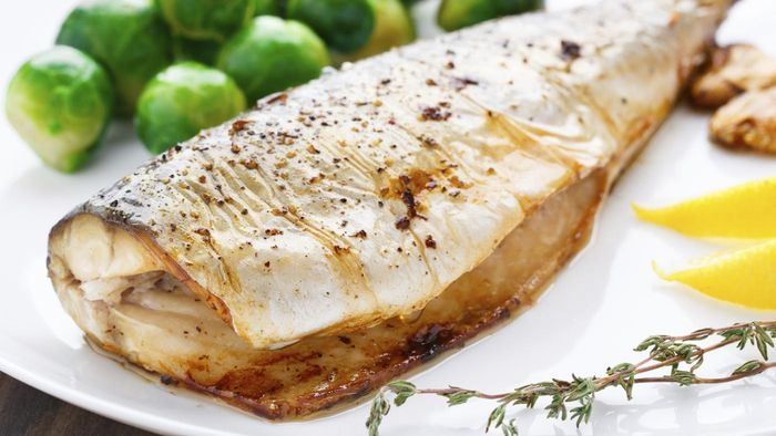 What Is the Proper Temperature for Baking Fish?