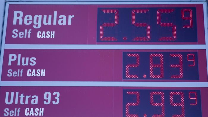 How Are Gasoline Prices Calculated?