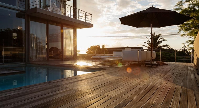 What Are Some Good Deck Sealers?