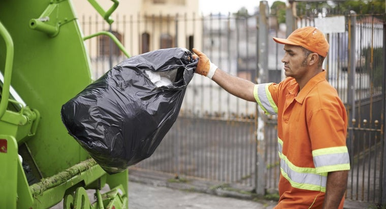 How Do You Get a Job in Waste Management?