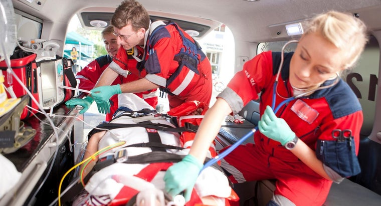 How Are Ambulance Fees Calculated?