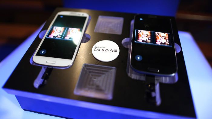 What Is the Best Feature of Samsung Galaxy S3?