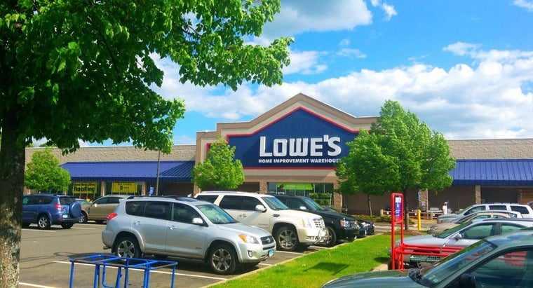 Does Lowes Offer a Wide Selection of HEPA Air Purifiers?