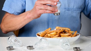 What Is the Limit on Sodium Intake Per Day?