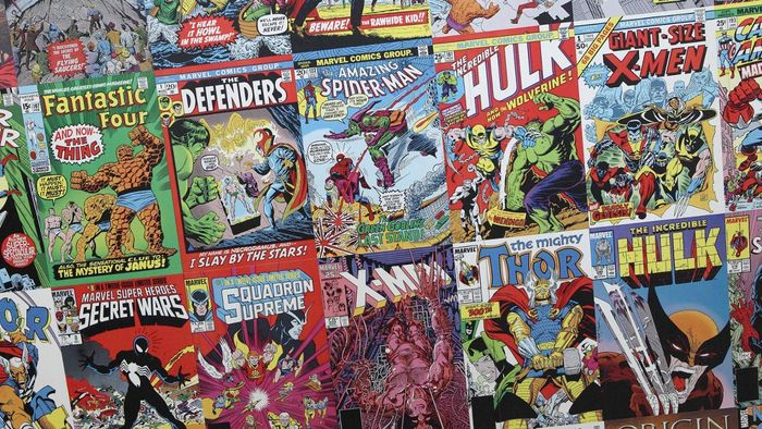 Which Marvel Comic Is the Most Valuable?