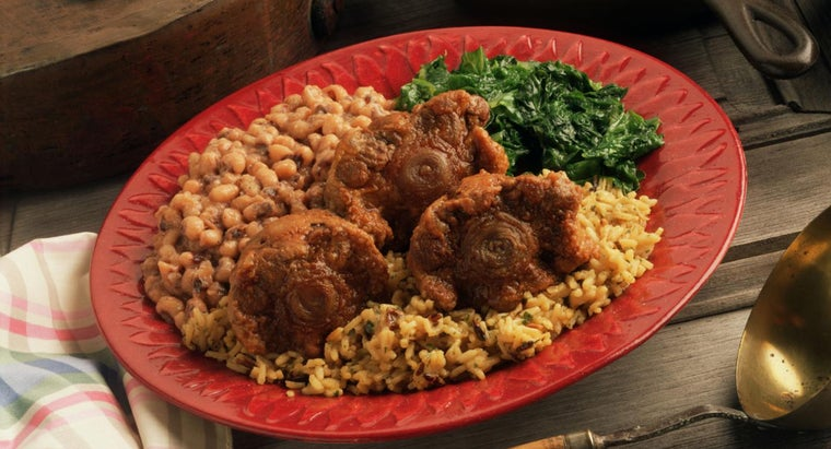 How Do You Cook Oxtail With Jamaican Seasoning?