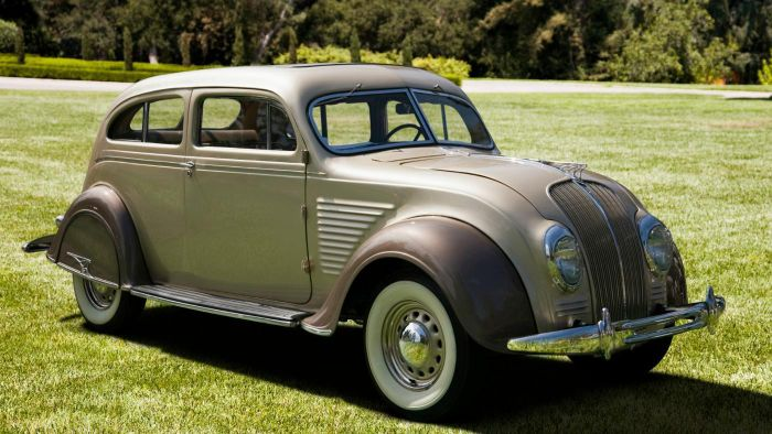 Where Can You Buy Antique Cars?