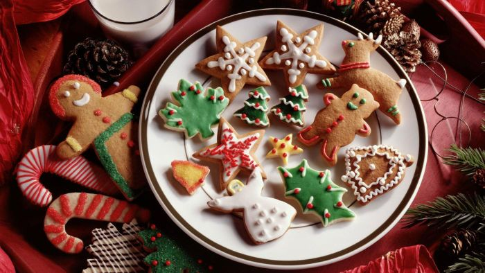 What Are Some Popular Christmas Cookie Recipes?