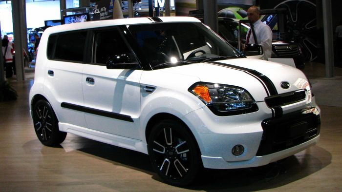 What Are Some Common Mechanical Issues With the Kia Soul?