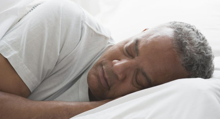 What Are Some Natural Cures for Sleep Apnea?
