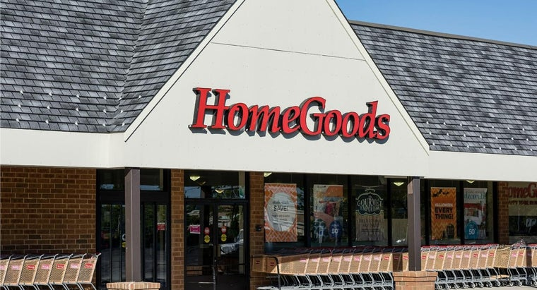 How Do You Find Homegoods Store Locations?