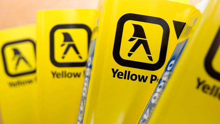 Where Can You Find Details About History and Use of the Yellow Page Phone Book?