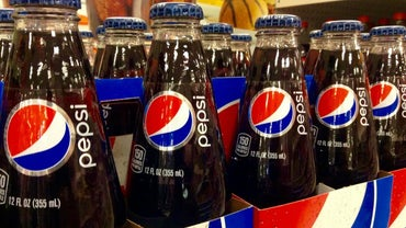 What Are the Most Popular Pepsi Products?