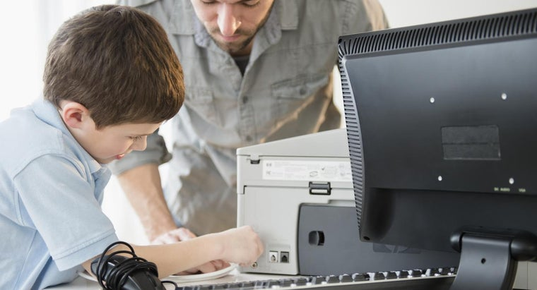 Where Can You Get HP Printer Manuals Online?