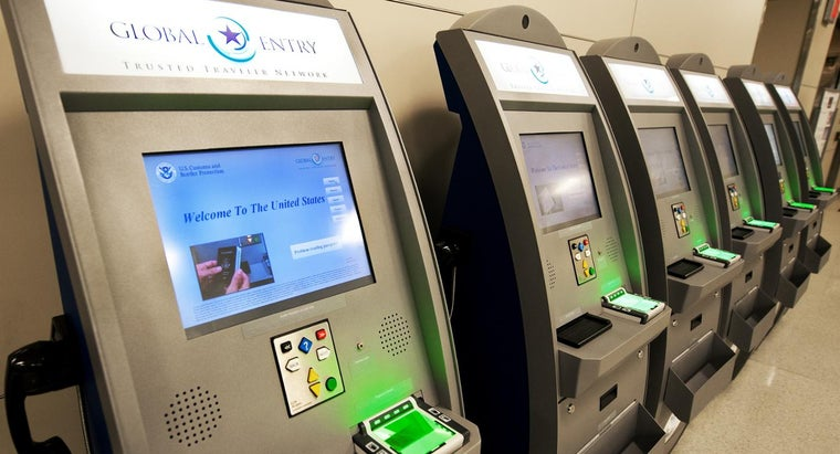 How Do You Activate Your Global Entry Card?