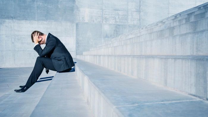 What Are the Common Symptoms of Anxiety in Men?
