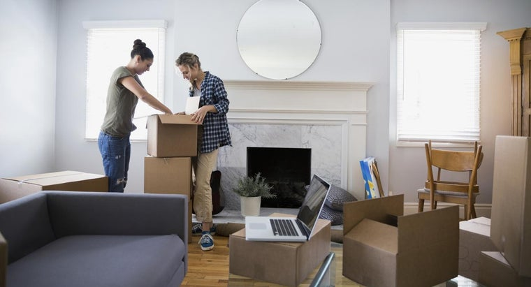 What Should Go on a Household Moving Checklist?