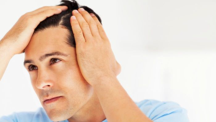 Are There Natural Ways to Stop Hair Loss?