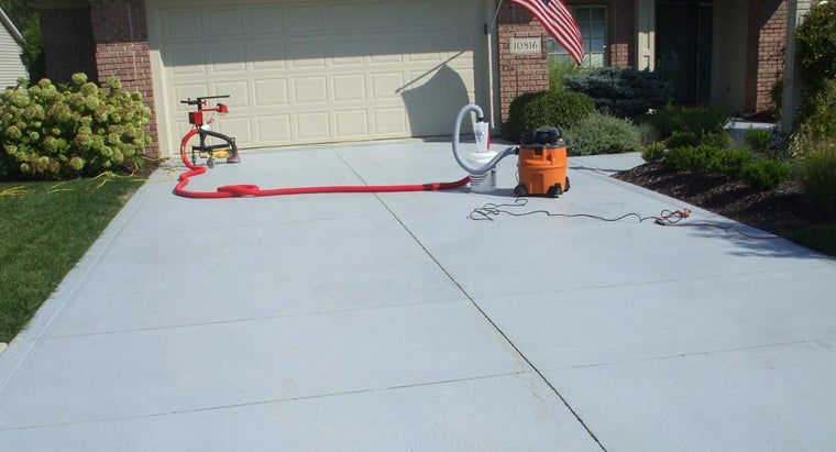 Which Driveway Sealers Come Highly Rated?