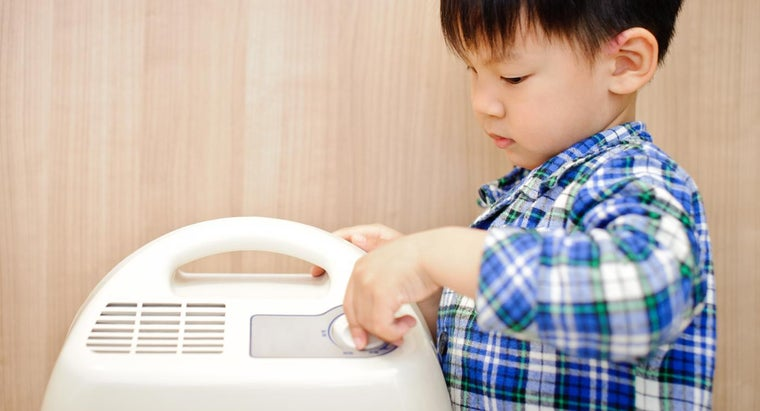 What Are the Top 10 Best Dehumidifiers?