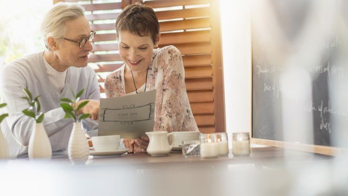What Are Some Resorts Catering to Singles Over 50?