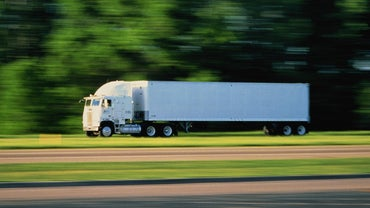 What Are Some Tips for Choosing Commercial Truck Insurance?