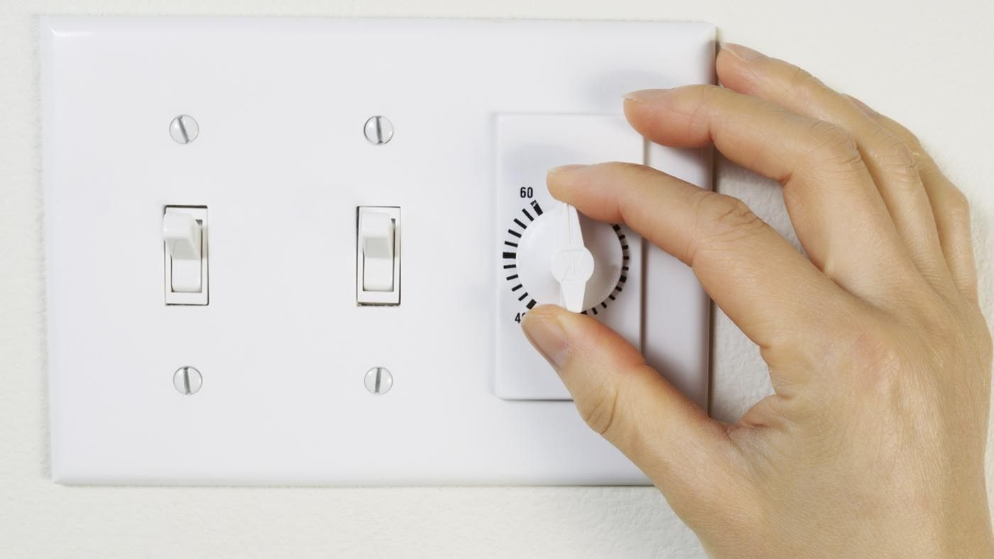 What Are Instructions For Setting An Intermatic Wall Switch Timer
