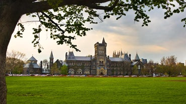 What Are Some Colleges in Ontario?