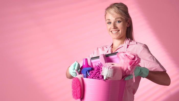 How Do You Find Part-Time Housekeeping?