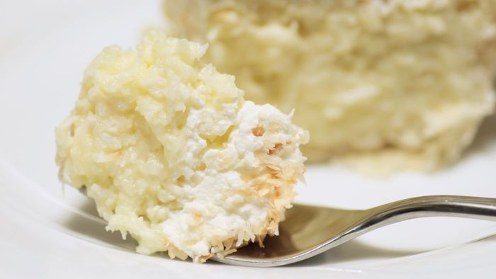 Where Can You Find an Easy Coconut Pie Recipe?