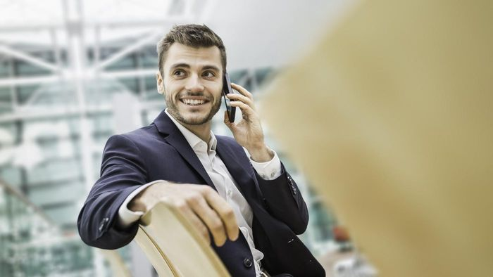 What Are Some Careers That Require Business Travel?