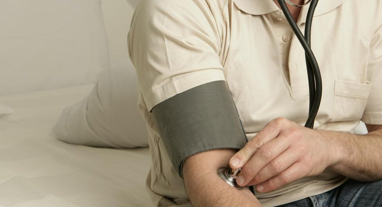 What Are Dangerous Blood Pressure Readings?