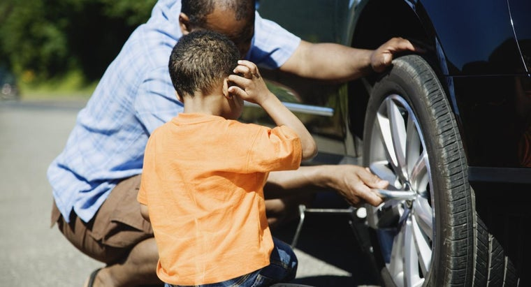 When Should You Replace Your Car's Tires?