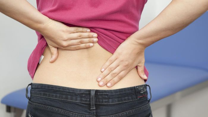 What Are Some Possible Causes of Back Pain?