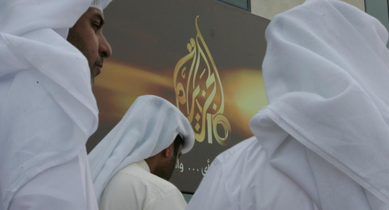 What Arabic Television Channels Are Available in the United States?