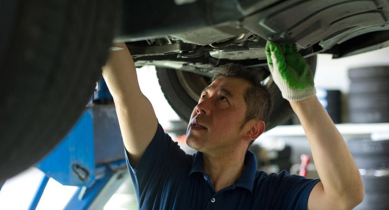 Where Are There Reliable Answers to Questions About Car Repairs?